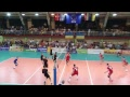Волейбол, Евролига. Украина - Венгрия. Онлайн трансляция