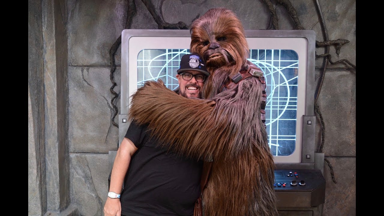 Where to celebrate Star Wars Day: May the 4th be With You in Las Vegas
