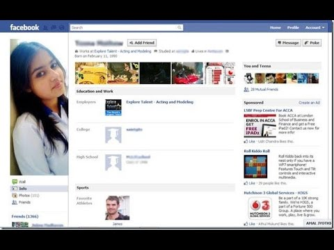 Find IP & Location Of Facebook Account - STEP BY STEP