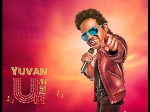 Yuvan Shankar Rajas Throwback Collection (Tamil Mixtape)