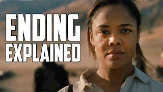 Westworld Season 2 Ending Explained