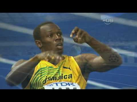 Jamaican men set relay record - from Universal Sports
