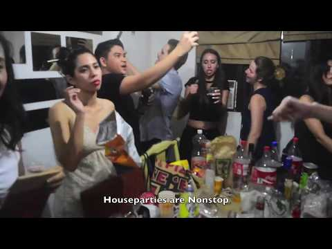Party Snaps in Manila