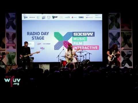 "Best Coast - ""Heaven Sent"" (Live from Public Radio Rocks at SXSW 2015)"