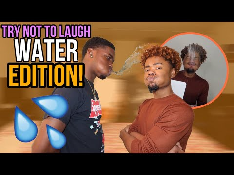 GAY COUPLES TRY NOT TO LAUGH | WATER EDITION | HILARIOUS | 14 Days of Love ❤️ DAY 13