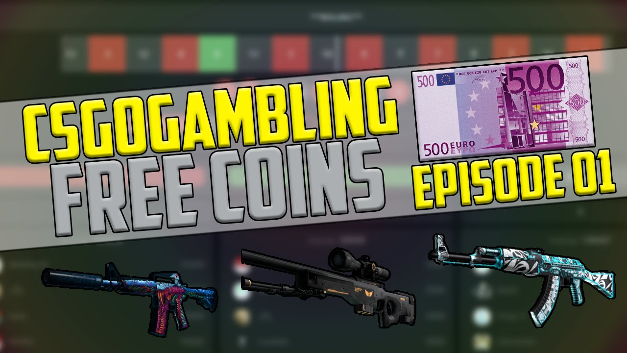 Cs Go Strong Free Coins