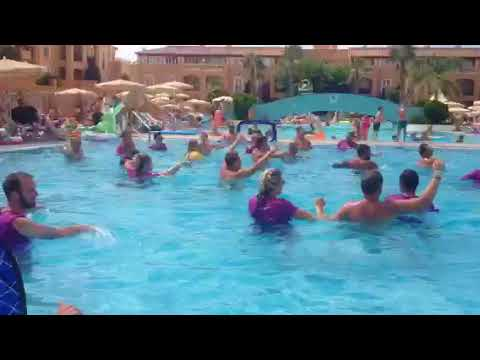 Holiday village menorca water polo guests v reps