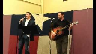 Adam Bell and Jason Hurta perform 'Deep in the Heart of Texas' Thumbnail
