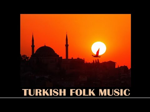 Folk music from Turkey - Üsküdara by Arany Zoltán