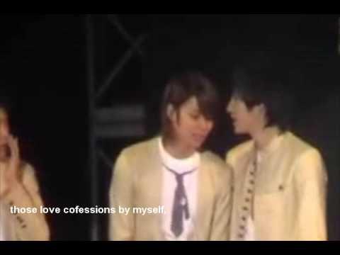[kyuhyun+heechul] If it was me..