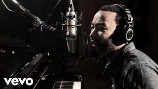John Legend, The Roots - Little Ghetto Boy (Live In Studio)