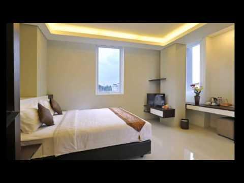 Hotel Di Surabaya Jalan Tenggilis