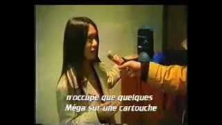 Avril 2000 : La Dolphin en exclu mondiale sur Game One !