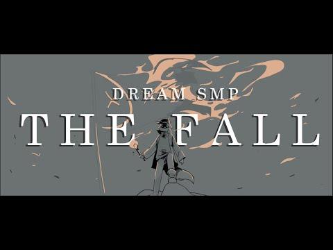 """The Fall""   Dream SMP Animatic - SAD-ist"