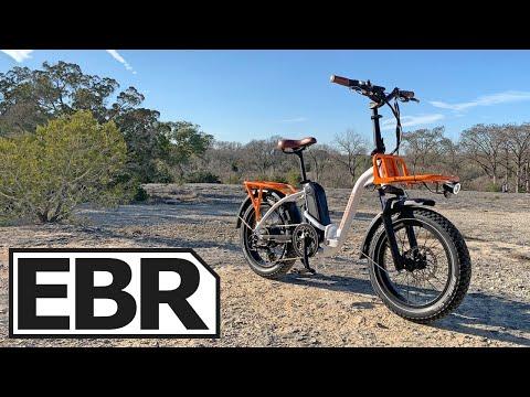 Rad Power Bikes RadMini Step-Thru 2 Review - $1.5k