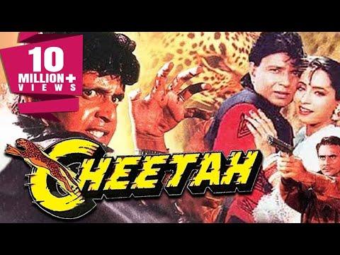 Cheetah (1994) Full Hindi Movie   Mithun Chakraborty, Ashwini Bhave,Prem Chopra