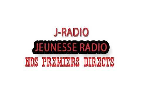 POP ROCK, JOEL SUR J-RADIO BENIN