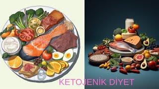 Ketojenik Diyet Nasıl Yapılır ? Listesi   Keto Diet   Dr. Pınar Akan