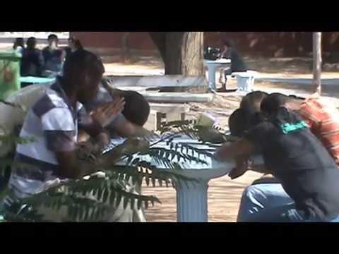 BOTSWANA SUMMER PROJECT 2010