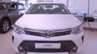 TOYOTA CAMRY(Здравствуйте. Вас приветствует команда Avito-Media. И мы готовы помочь вам в продаже вашего автомобиля. Наша..., 2015-06-07T16:58:37.000Z)