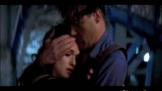 "The Mummy:  Rick & Evy:  ""Keep Holding On"""