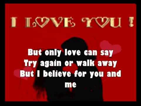 Only Love Karaoke   Trademark   YouTube