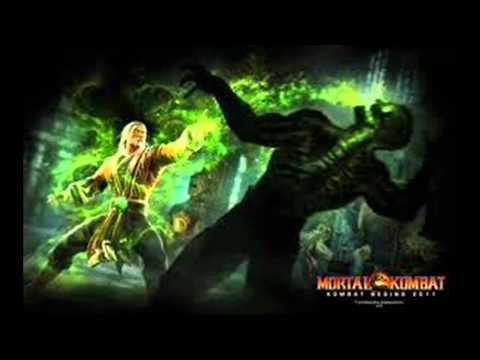 Mortal Kombat  Soul Snatcher It Has Begun Shang Tsung Concept Trap Beat  Raisi K