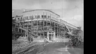 Центр Свердловска (Екатеринбурга) 30-е годы