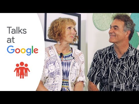 "Marianne Kent-Stoll & Nelson Mattos: ""Working Towards Effective Development Work"" 