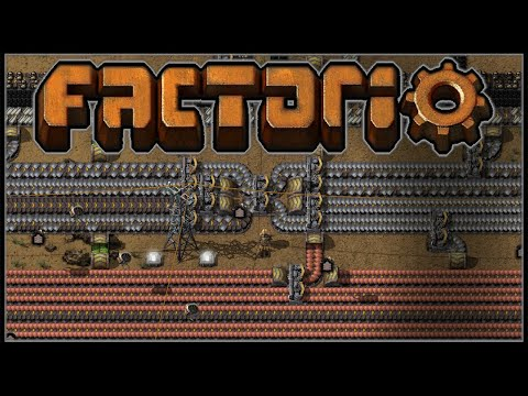 Factorio Bootstrap Tutorial/Guide #3 - Blueprint Book