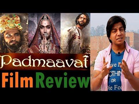 Full Movie Review | Padmavat | Ranveer Singh | Deepika Padukon | Shahid Kapoor