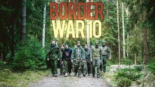 Teaser BORDER WARX ✔ French Cossacks