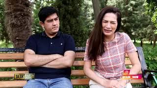 Таджик-Шоу - DIYA чува гиря кадос намегуид