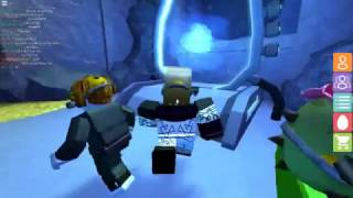 ROBLOX Egg Hunt :The Lost Eggs 2017 - How to get EBR Egg Part 3