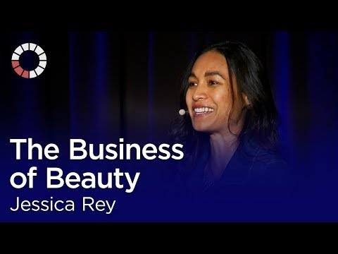 Jessica Rey: The Business of Beauty [The Biola Hour]