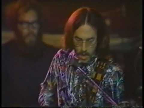 Creedence Clearwater Revival - Live at Royal Albert Hall, 1970