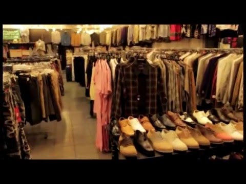 top fashion | Mens fashion clothing store  commercial | Baton Rouge, LA | (225)921-1938