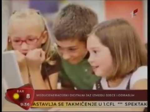 13. mart 2019. Televizija Crne Gore, Kampanja Birajmo šta gledamo
