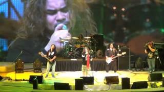 Gambar cover Musafir di Aidilfitri (HD) - Wings Live in Singapore (SUNTEC) 2011
