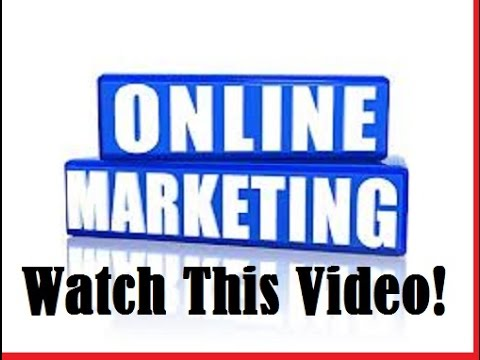 Online Marketing Strategies|Apply These Strategies To Generate More Leads And Sales Online