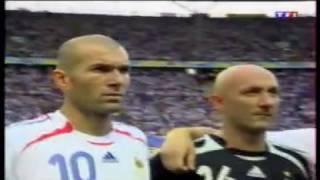 Zinédine Zidane, El Maestro (Part 5/5)