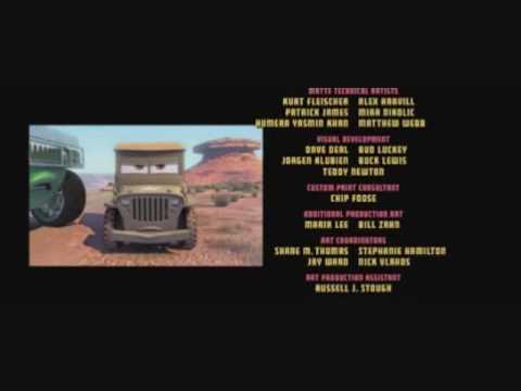 Disney Pixar Cars Route 66 Youtube