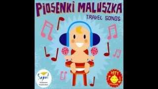 Wesoła piosenka dla babci i dziadka - Presto  - Piosenki Maluszka