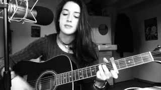 Turn Away - Beck (acoustic cover by Maximilie) soundtrack Wild