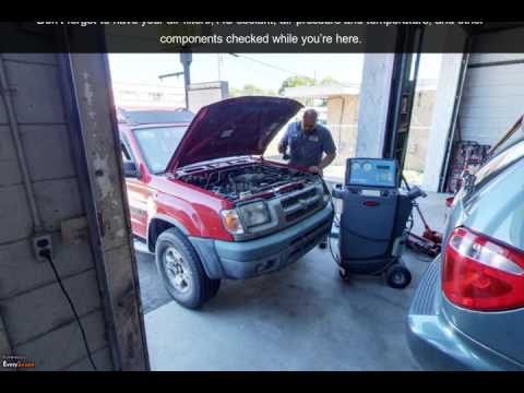 John's Automotive & AC Repair | Jacksonville, FL | Auto Repair & Service