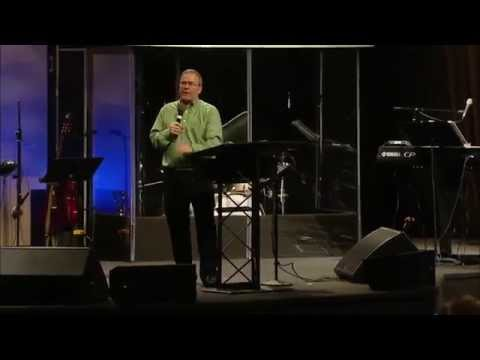 Session 1: The Four Beast Kingdoms // Mike Bickle // End-Time Studies in the Book of Daniel