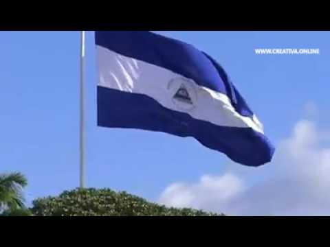 Ay Nicaragua Nicaraguita !!!