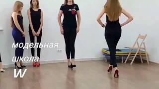 Уроки моделинга и дефиле для финалисток конкурса ПРИНЦЕССА ЛИПЕЦКА  2017