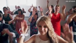 Роман & Анастасия. 08 07 16. HD STUDIO, видеография свадеб и др. событий. 89649950815, 89050338777