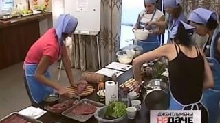 Джентльмены на даче  Женский сезон  День 6